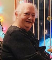 Gina Augusta Cristofoli Ricetto  Wednesday March 6th 2019 avis de deces  NecroCanada