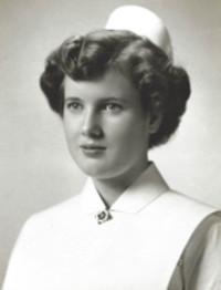 Marjorie Pat MacNair  1927  2019 avis de deces  NecroCanada