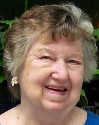 Joyce Anne Nicolson nee Taylor  May 9 1931 – March 2 2019 avis de deces  NecroCanada