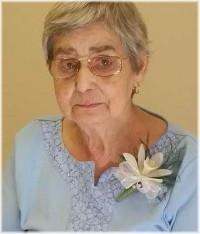 Maria Silva  2019 avis de deces  NecroCanada