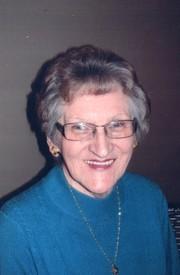 Theresa Mombourquette  November 23 1930  March 7 2019 (age 88) avis de deces  NecroCanada