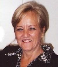 Lorraine Trottier  Thursday March 7th 2019 avis de deces  NecroCanada