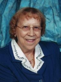 Lucille Provencher  1926  2019 avis de deces  NecroCanada