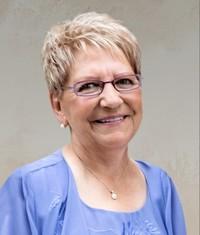 Nicole Gagne  1949  2019 (69 ans) avis de deces  NecroCanada