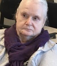 Violet Burgess Pilkington  Sunday March 10th 2019 avis de deces  NecroCanada