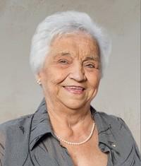 Colette Boulet Boucher  1927  2019 (91 ans) avis de deces  NecroCanada