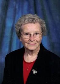 Dorothy Rose Shears  19252019 avis de deces  NecroCanada
