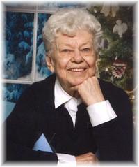 Elsie Anne Brown  May 22 1930  March 10 2019 (age 88) avis de deces  NecroCanada