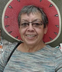 Diane Restoule nee Dokis  2019 avis de deces  NecroCanada
