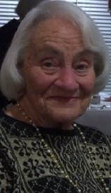 Gisela Elisabeth Sann  June 8 1925 to March 10 2019 avis de deces  NecroCanada