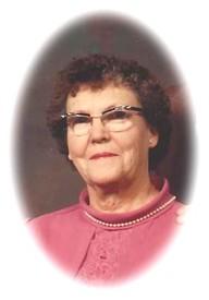 Viola May Mitchell  March 8 2019 avis de deces  NecroCanada