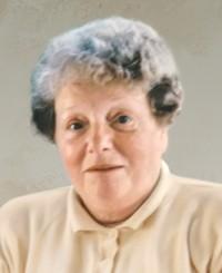 Yolande Dumas Dube  1932  2019 (86 ans) avis de deces  NecroCanada
