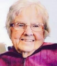 Anna Marie Paris Roach  Wednesday March 13th 2019 avis de deces  NecroCanada