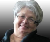 Rachel Houle nee Pregent  2019 avis de deces  NecroCanada