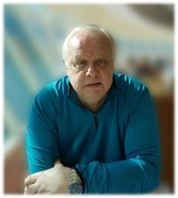 Robert William Boothby  February 15th 2019 avis de deces  NecroCanada
