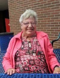 Yollande Marie Irene Norman  October 5 1942  February 27 2019 (age 76) avis de deces  NecroCanada
