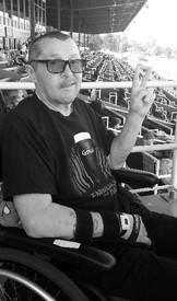 Gerry Bardock  March 3rd 2019 avis de deces  NecroCanada