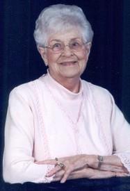 Hazel Margaret Spinney  19222019 avis de deces  NecroCanada