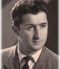Luigi Iaccio  March 3 1932 –