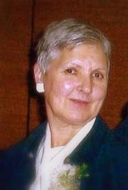 Patricia Marie Saunders  19442019 avis de deces  NecroCanada