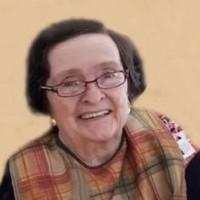 Ruth Mary Osmond  19422019 avis de deces  NecroCanada