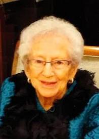 Eileen Elizabeth Betty Patterson  19212019 avis de deces  NecroCanada