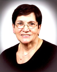Maria Lucas Garcia  June 29 1937  March 14 2019 avis de deces  NecroCanada