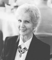 Louise Enns  Tuesday March 12th 2019 avis de deces  NecroCanada