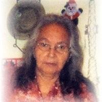 Marienne Blackbird  March 15 2019 avis de deces  NecroCanada