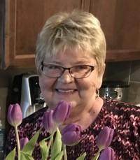 Norma Victoria Stehr  Friday March 15th 2019 avis de deces  NecroCanada