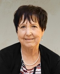 Rita Couture Bois  1945  2019 (74 ans) avis de deces  NecroCanada