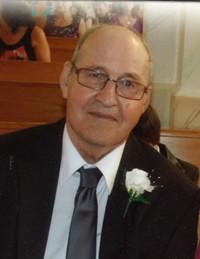 Louie Allan Evans  August 23 1937  March 15 2019 (age 81) avis de deces  NecroCanada