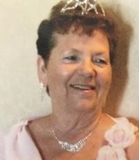 Mary Claire Poirier Chartrand  Saturday March 16th 2019 avis de deces  NecroCanada