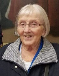 Muriel Jean Benner  19342019 avis de deces  NecroCanada
