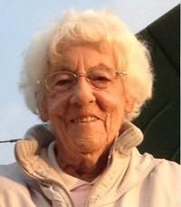 Blanche Myrtle King  December 23 1918  March 15 2019 (age 100) avis de deces  NecroCanada