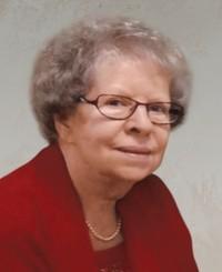 Huguette Gagnon Noel  1933  2019 (85 ans) avis de deces  NecroCanada