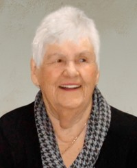 Louise Vallee Rancourt  1935  2019 (83 ans) avis de deces  NecroCanada