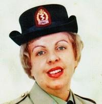 Margaret Frost-Marshall  Thursday March 14 2019 avis de deces  NecroCanada
