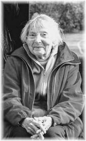 Margaret Tooley  19212019 avis de deces  NecroCanada