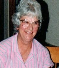 Mildred Jean Porter  Tuesday March 19th 2019 avis de deces  NecroCanada