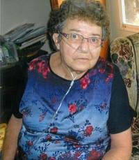 Wanda Bzdell  July 27 1940 –