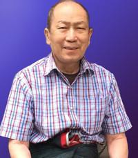 Minn Seng  Monday March 18th 2019 avis de deces  NecroCanada