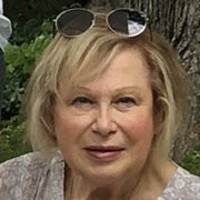 Rita Jean ROSENBERG  Tuesday March 19 2019 avis de deces  NecroCanada