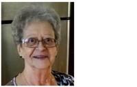 Suzanne Bernier  2019 avis de deces  NecroCanada