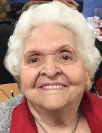 Bernadette Brunette Murphy  February 5 1922  January 21 2019 (age 96) avis de deces  NecroCanada