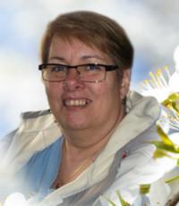 Linda Fullum  27 juin 1959 – 10 mars 2019