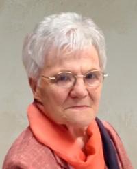 Marie-Marthe Roberge  1934  2019 (84 ans) avis de deces  NecroCanada