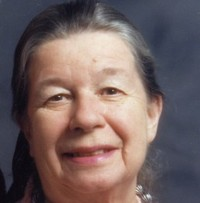 Betty McCamus  Wednesday March 20th 2019 avis de deces  NecroCanada