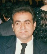 Giuseppe Joseph Albis  Friday March 22nd 2019 avis de deces  NecroCanada