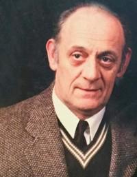Gregory Celestine McAuliffe  November 13 1932  March 22 2019 (age 86) avis de deces  NecroCanada